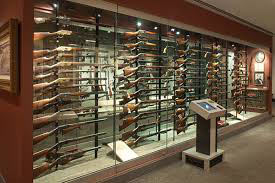 National Firearms Museum, NRA Case